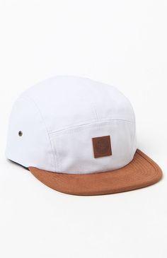 Bayside 5 Panel Hat