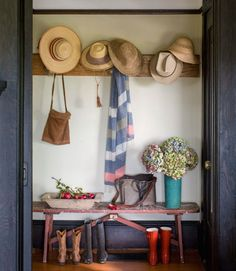 Family farm | Lopez Island Vacation Home | Photo by Helen Norman for Country Living
