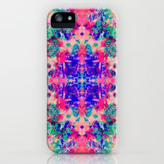 Tahiti+iPhone+%26+iPod+Case+by+Amy+Sia+-+%2435.00
