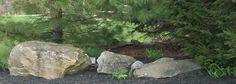 Landscape Rocks - Thearmchairs.com