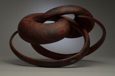 Convergence William Hunter 2011    Size   H: 10 in  W: 17 in  D: 12 in    Two Pieces with Multiple Configurations