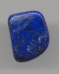 Minerals And Gemstones, Stones And Crystals, Labradorite, Mandala, Color, Cobalt, Karma, Health, Spiritual