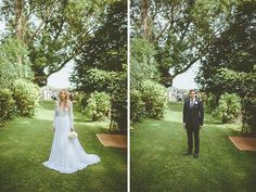 David-McClelland-Holly-and-Christian-71. Read More - http://onefabday.com/english-country-garden-barn-wedding/
