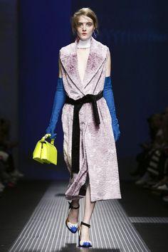 MSGM Ready To Wear Fall Winter 2015 Milan