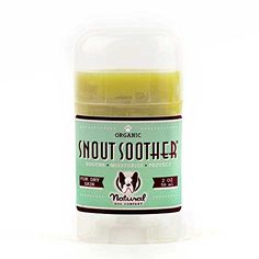 NaturalDog.com Snout Soother | Heals Dry, Chapped, Cracked, and Crusty Dog Noses | 2oz/59ml Stick >>> Read more at the image link. (This is an affiliate link) #DogHealthyLife