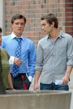 1000+ images about Chuck and Nate on Pinterest | Nate ...