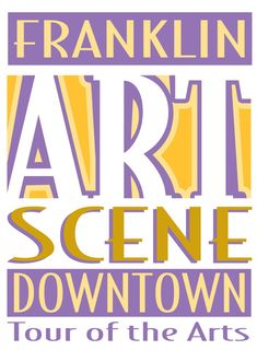 A free, monthly art crawl that takes participants through downtown Franklin's historic buildings, and celebrates Williamson County's unique artistic talent! | Warner Home Group, #Nashville www.warnerhomegroup.com 615.778.1818
