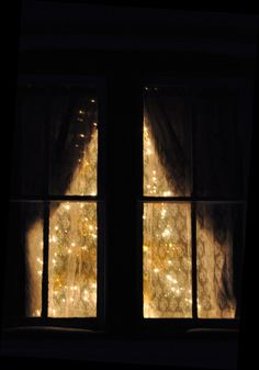 Night windows from the Outside Looking In Through The Window, Through The Looking Glass, Night Window, Art Deco Bedroom, Light Of Life, Cool House Designs, Windows And Doors, Fake Windows, Night Skies