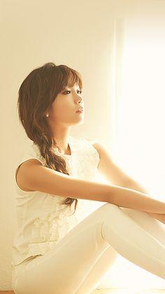 Eunji is soo pretty #apink
