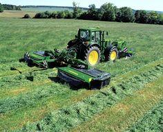 tracteurs Série 7030Premium