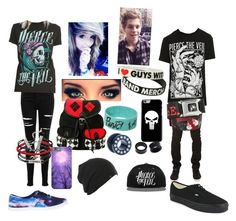 """""""What Alli and Luke met in."""" by grace-hobson on Polyvore"""