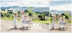 Vintage Style Family Portraits www.chestertonmsmith.com Styling by Little Bit Lush