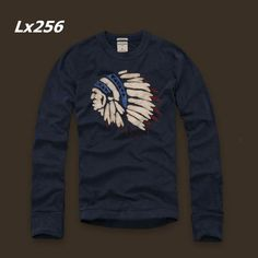 74a7fade35c1 polo ralph lauren clearance Abercrombie  amp  Fitch Mens Long Sleeve Tees  7039  Shop 094