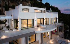 Luxusvilla in 1. Meereslinie, Costa de Canyamel - Living Scout - die schönsten Immobilien auf MallorcaLiving Scout – die schönsten Immobilien auf Mallorca