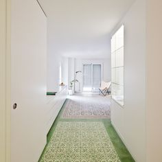 Casa Azulejada / Romero-Vallejo Arquitectos by Juan Carlos Quindós de la Fuente, via Behance