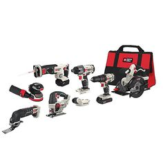 31 Best Shop Tools Images On Pinterest Power Tools Cordless