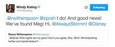"""cool Storm Reid to Play """"Meg"""" in Disney's """"Wrinkle in Time"""""""