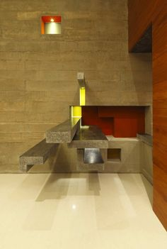 Volumes With Gender / Longhi Architects