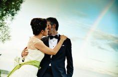 Romanticissimo e molto sentito il giorno speciale di Lara e Filippo e il racconto della sposa sa rendere forte l'emozione...