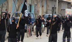 مقتل 7 من حرس الحدود العراقى فى…: مقتل 7 من حرس الحدود العراقى فى هجوم لداعش جنوب غرب الأنبار
