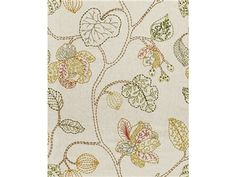 Search for products: Kravet,Home Furnishings, Fabric, Trimmings, Carpets, Wall Coverings.  This is from their couture line but there is no price.  Anyone have any experience with this company?