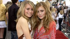 Mary-Kate & Ashley Olsen: A Moment From Every Year of Their Lives: Look through each year of Mary-Kate and Ashley Olsen's quite eventful life!