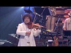 葉加瀬太郎 / 万讃歌 - 結婚式の曲を探すなら「ウェディングソング.com」