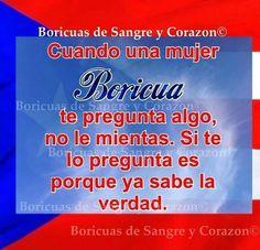 Puerto Rican Quotes | Puerto Rico ♡♥♡♥ So true !