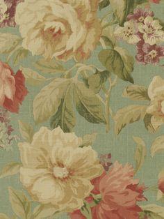 Mooi behang van miss Marple. Hebben!