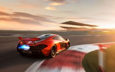 McLaren's New Hypercar Sounds Absolutely Demonic   Autopia   Wired.com