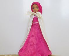 Muslim Barbie / Hijarbie Doll /Islamic Toys / Muslim Dolls /