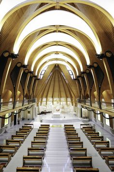 The Church of the Order of Discalced Carmelites,© Viorel Plesca