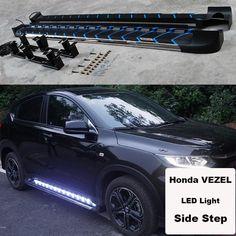 Ford Ranger Side Steps Marchepieds noir brillant 2012 sur OEM de Qualité