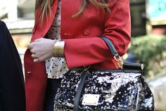 Scent of Obsession - Fashion Blogger: My outfit for my second day of Milan Fashion Week