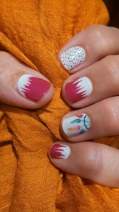 On the Fringe! Cannot wait to get these on Friday!  Murphsmanis06.jamberrynails.net