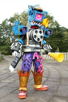 Power Rangers Dino Super Charge Here Comes Heximas Power Rangers 2017, Power Rangers Ninja Steel, Power Rangers Dino, Kamen Rider Wizard, Power Ranger Birthday, Go Busters, Japanese Superheroes, Japanese Monster, Monster Design