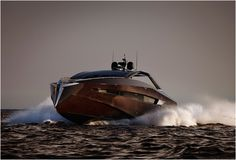 Hedonist Yacht | By Artofkinetik | Image
