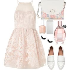 9e7333cc0 Summer Outfits  amp  Style Ideas  Choose Your Favorite Polyvore Sets 2017  Summer Fashion Outfits