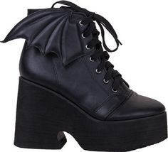 Iron Fist - Bat Wing Boot - Buy Online Australia Beserk