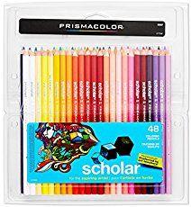 The Best Deals On Coloring Books Art Supplies Prismacolor Colored Pencil Set Colored Pencils