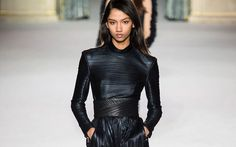 Fashion shopping balmain woman cheap in gallery - Dresses and the latest fashion trends 2018 Balmain Dress, Trends 2018, Latest Fashion Trends, Turtle Neck, Woman, Gallery, Sweaters, Stuff To Buy, Shopping