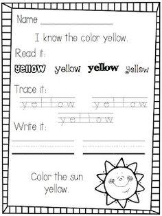 Free printable first grade reading comprehension worksheets   K