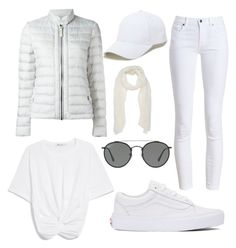 """""""10 ways to style sunglasses"""" by fashionandfriends on Polyvore featuring Woolrich, Barbour, Vans, Ray-Ban and Sole Society"""
