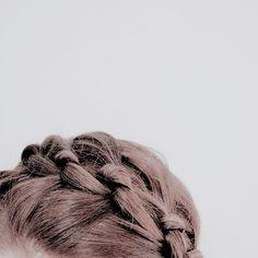 Lettikampaus | braided hairdo