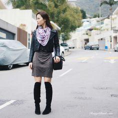 Stylebook: The Shoe Addict