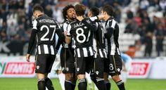 """""""Το καλύτερο ποδόσφαιρο στην Ελλάδα ο ΠΑΟΚ"""" > http://arenafm.gr/?p=288923"""