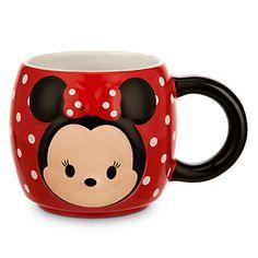 Minnie Mouse ''Tsum Tsum'' Mug