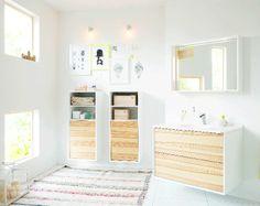 We love this bathroom! #interior