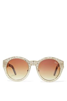Quay Estelle Shades | Shop Accessories at Nasty Gal