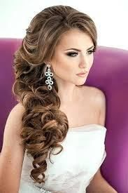 Best Wedding Hairstyles for bridal for your big day. Discover cool indian Bridal wedding hairstyles for long hair, medium hair and short hair to find perfect you. Bridal Hairstyles With Braids, Wedding Hairstyles For Long Hair, Braid Hairstyles, Short Hairstyles, Hairstyle Ideas, Updo Hairstyle, Bridesmaid Side Hairstyles, Hair Ideas, Haircuts